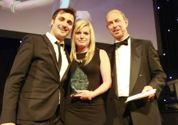 British Care Awards 2014