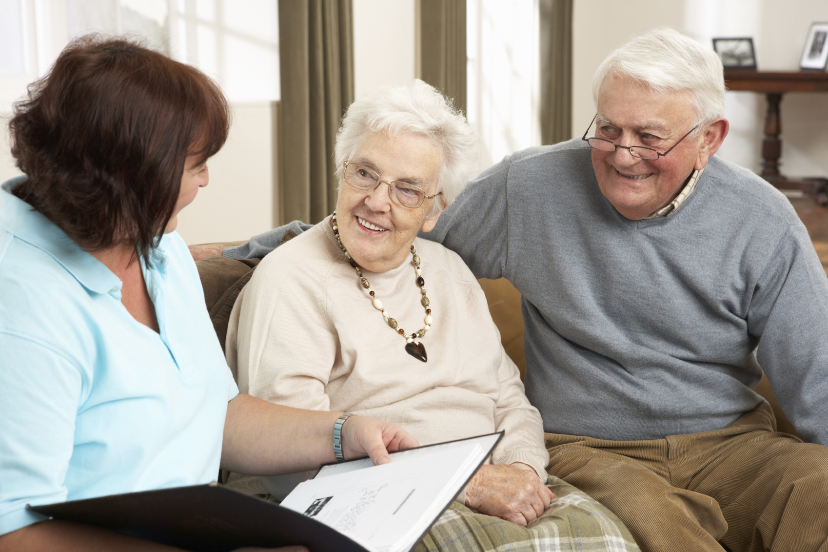 Top 10 Tips for Choosing a Home Care Company -