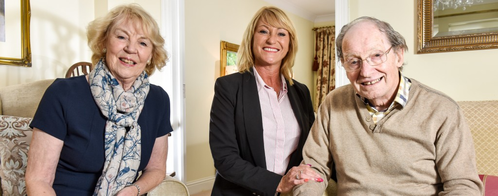 Wetherby Home Care Team
