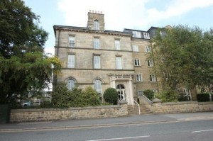 The Adelphi Retirement  Housing Scheme in Harrogate