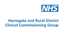 Harrogate and District Clinical Commissioing Group