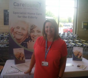 Home Care and Dementia Stand Wetherby and Leeds