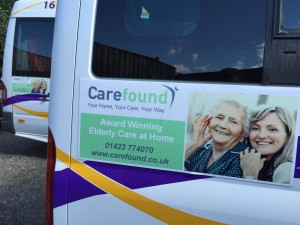 Carefound Home Care Sherwoods 2