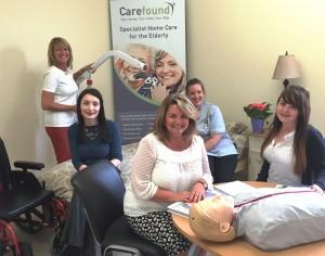 Carefound Home Care Training Academy