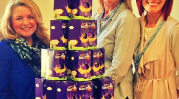 Carefound Home Care Easter