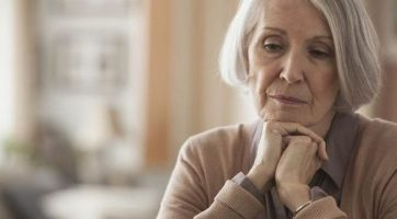 Elderly Loneliness Stroke Risk