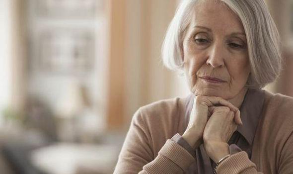 Elderly Loneliness Stroke Risk