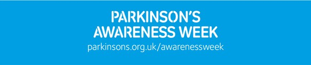 Parkinsons Week 2016