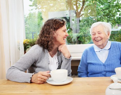 Home Care in Cheshire