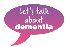 Dementia Awareness 2016