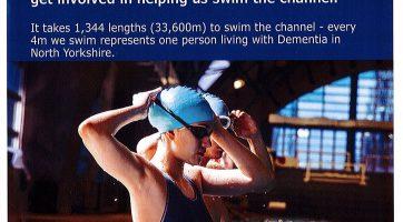 Dementia Forward Swim 2016