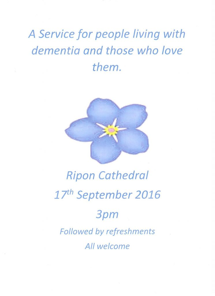 Ripon Cathedral Dementia Service (002)