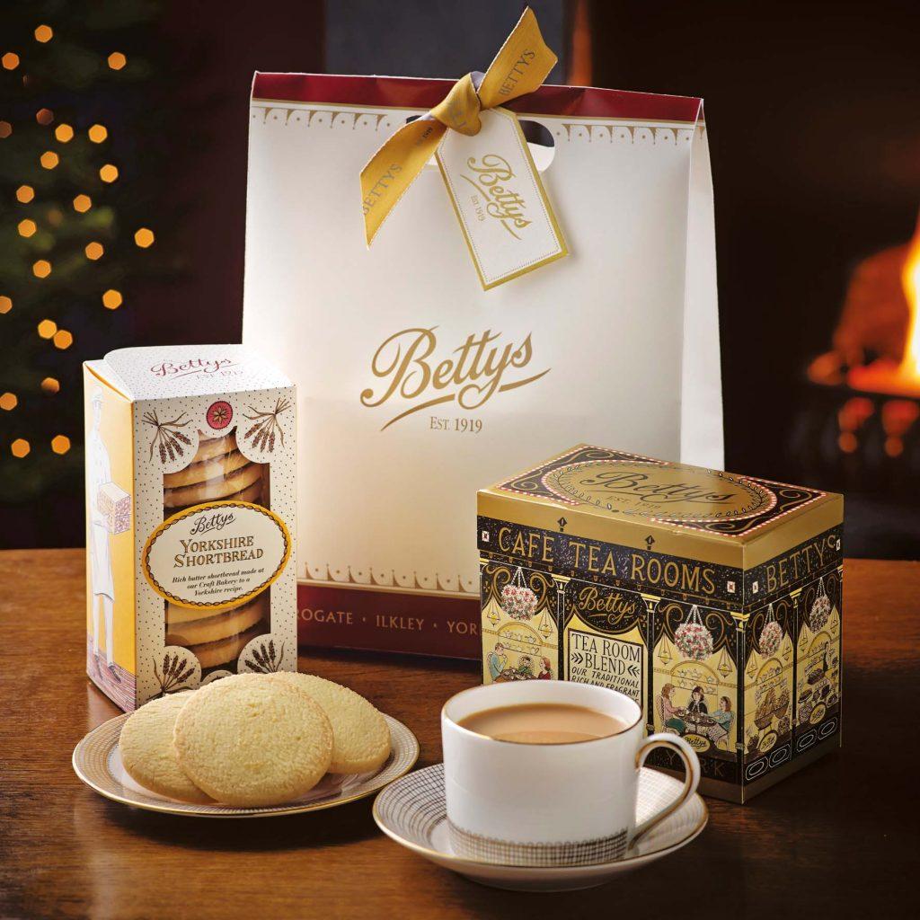 Bettys Christmas Hamper