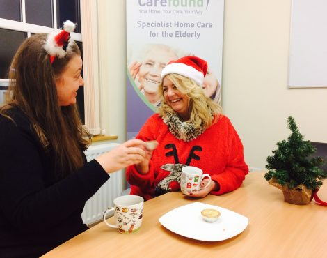 Dementia Forward Mince Pies