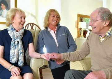 Home Care Wilmslow