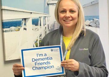 Dementia Champion AB
