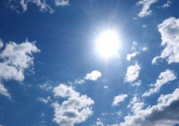 Older People Heatwave Safety
