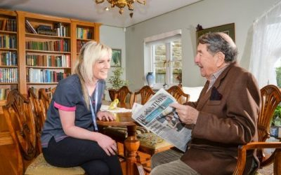 Why Carefound Home Care