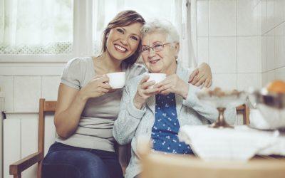 Home Care Testimonials