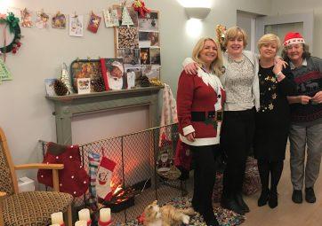 Dementia Forward Christmas 2019
