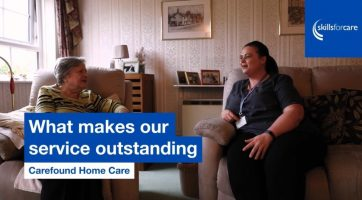 Skills for Care Film