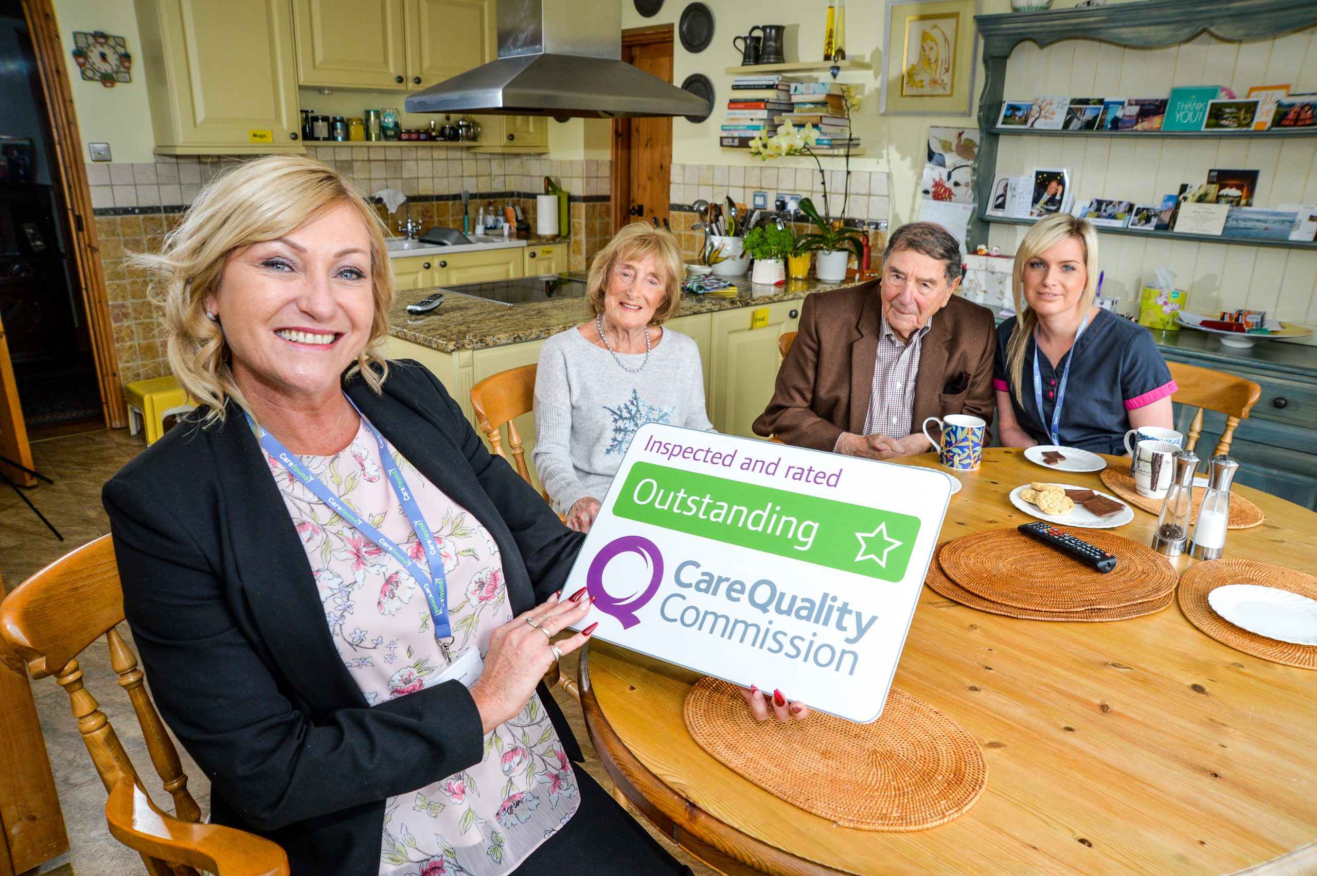 home care yorkshire